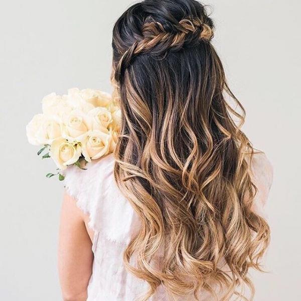 clothing, hair, hairstyle, long hair, black hair,