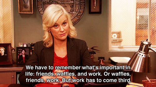 Funny Love Quotes Parks And Recreation : Hilarious Leslie Knope Quotes Thatll Make You Love Her ... ?