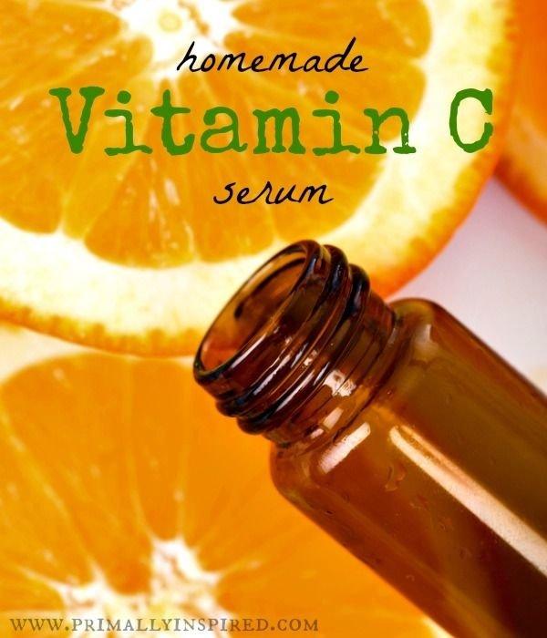 maison vitamine C sérum - 47 produits de beauté faits