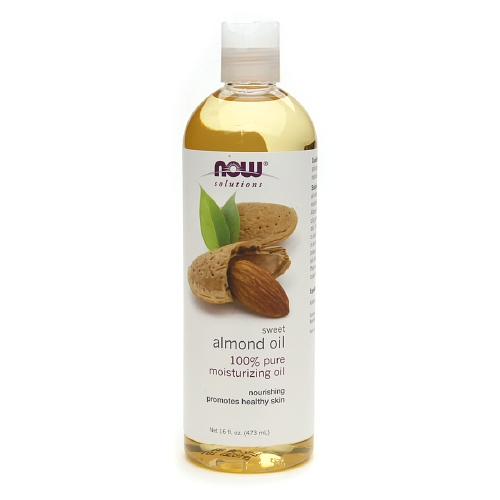 Best sweet almond oil