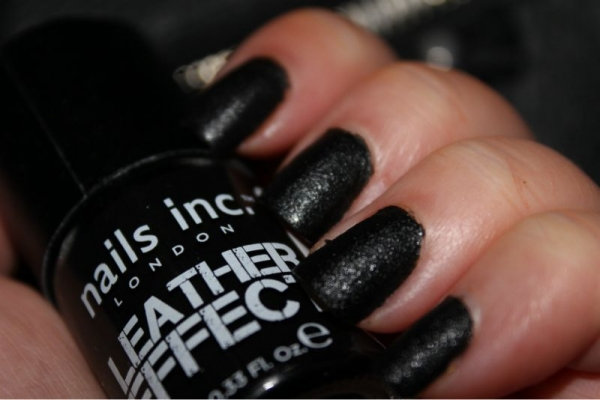 Nails Inc Leather