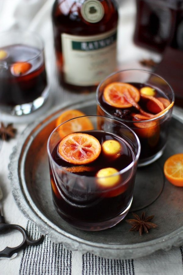 Marvelously Mulled