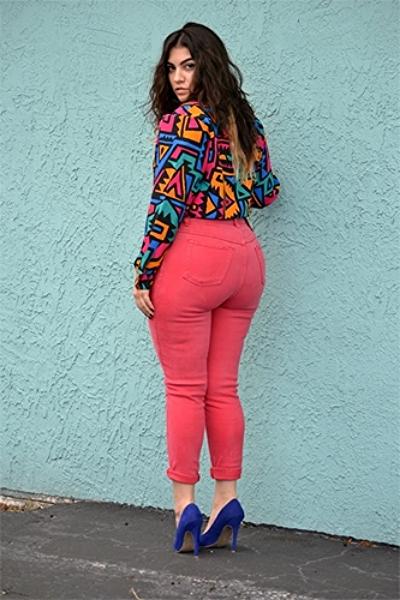 Wear Heels - 7 Styling Tips for Curvy Girls ... Fashion