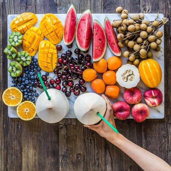 food, produce, plant, land plant, fruit,