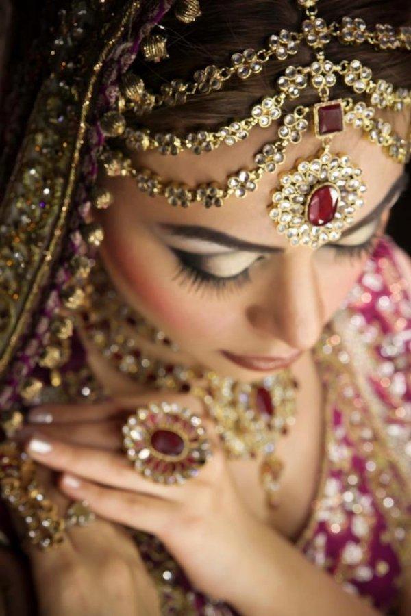 Beautiful Indian Wedding Rings for Women
