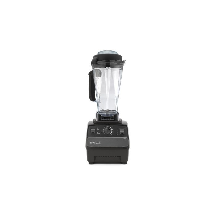 Vitamix 5200s, Black