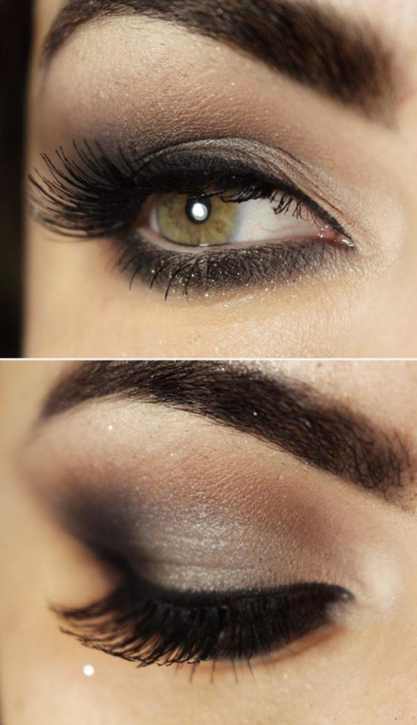 26 Different Ways To Create Gorgeous Smokey Eyes