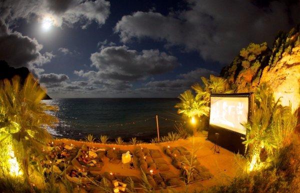 Amante Movie Nights Ibiza, Spain