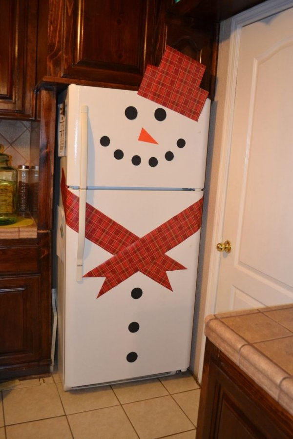 Decorate Your Fridge 7 Ways To Decorate Your Bedroom For