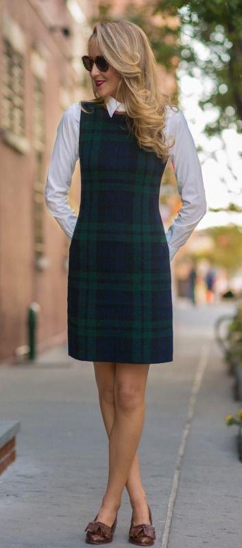 clothing,dress,pattern,sleeve,plaid,