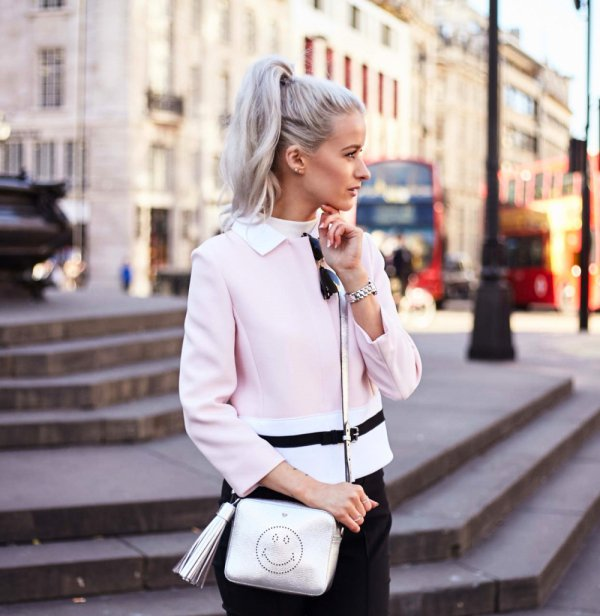 white, clothing, sleeve, outerwear, spring,