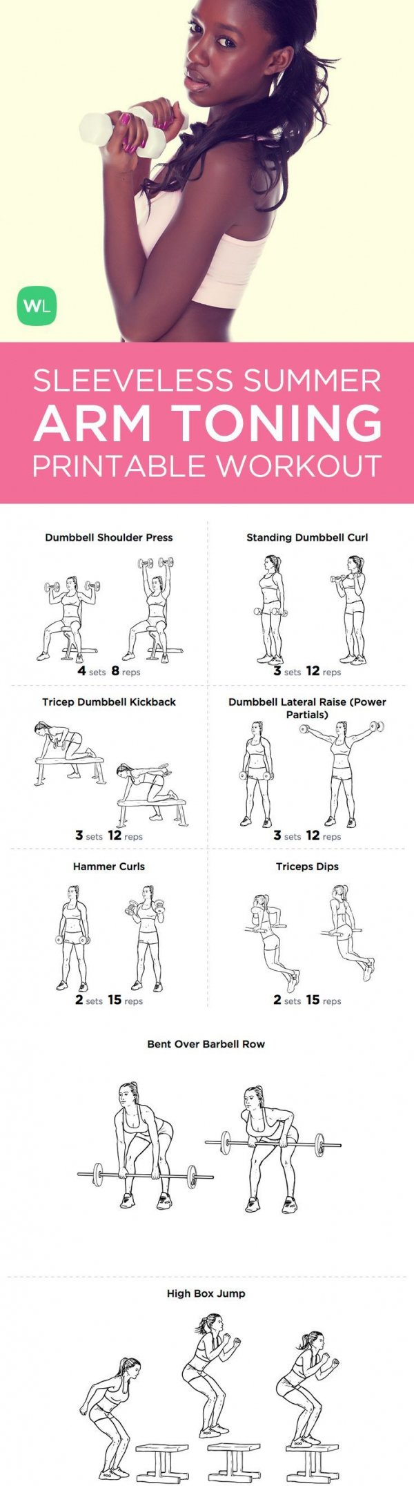 MORE: The 15-Minute Arm Workout