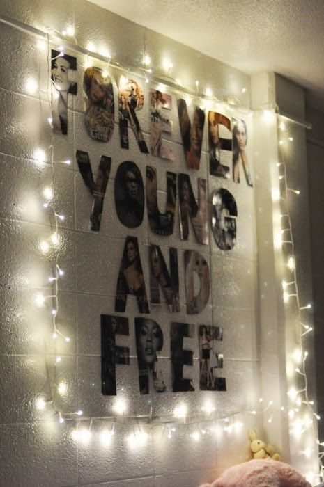 Diy Wall Art Dorm : Diy wall decor dorm room projects to