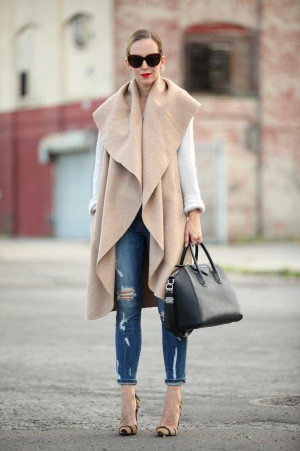 how to make a fashion cape