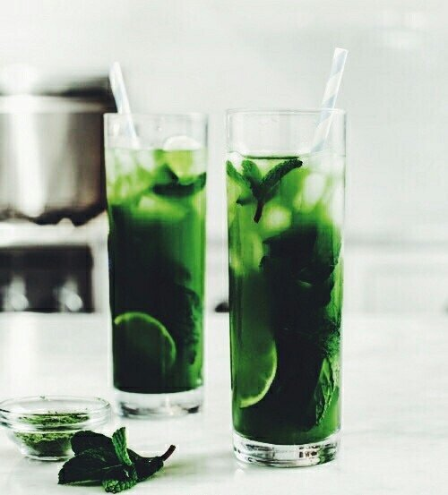 drink, alcoholic beverage, glass bottle, mojito, distilled beverage,