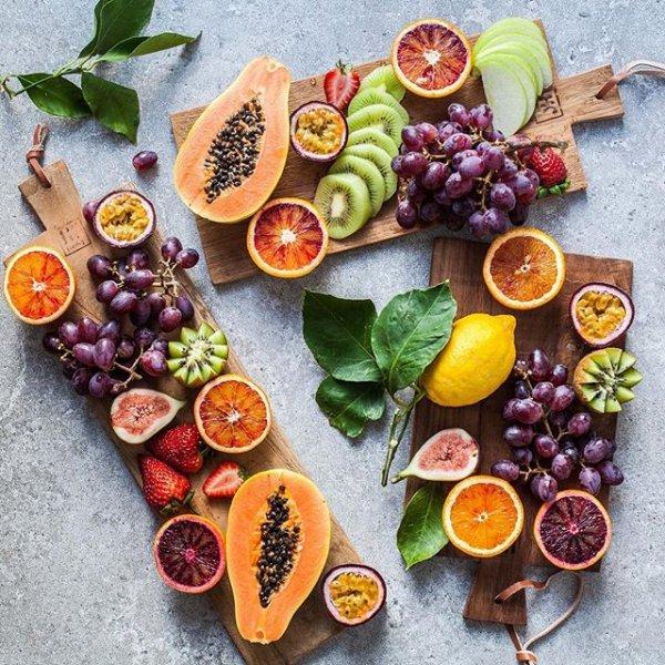 food, produce, plant, fruit,