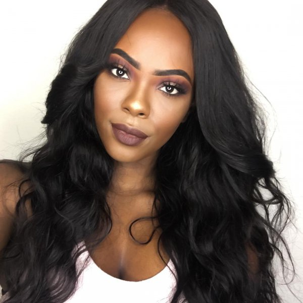 Warm Dark Brown Hair Color Find Your Perfect Hair Style