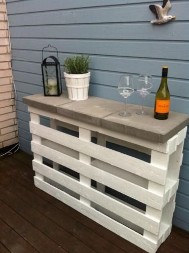 Bar for the Patio