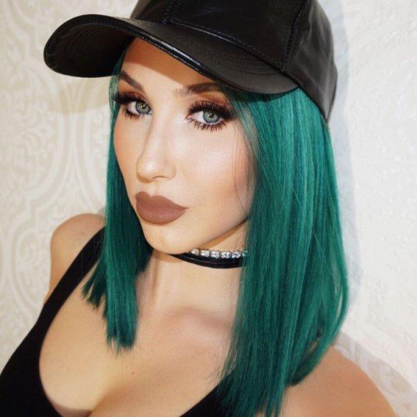 hair, face, clothing, blue, green,