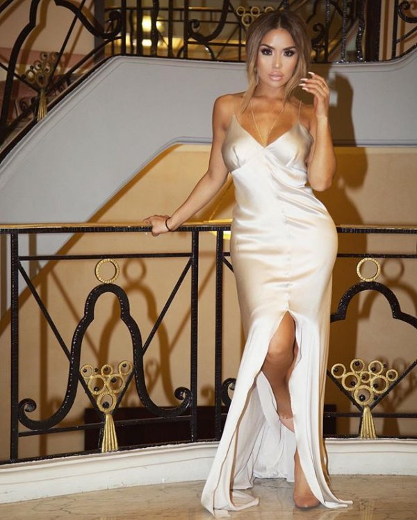 clothing, wedding dress, dress, gown, model,