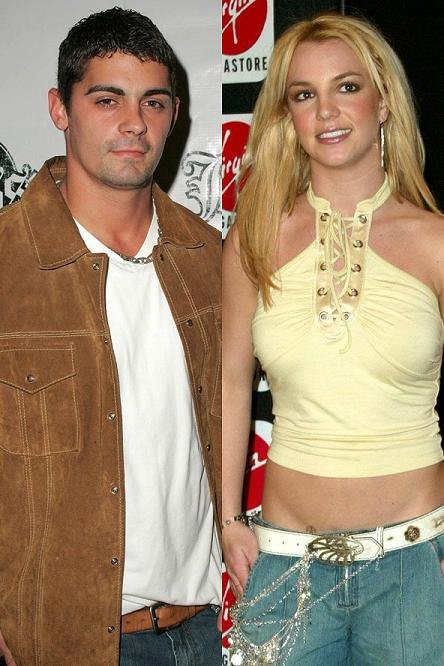 Britney Spears/Jason Alexander
