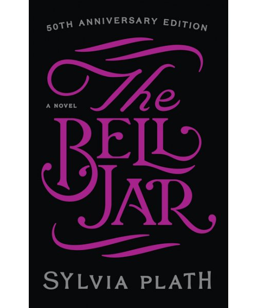 comparing the bell jar by sylvia