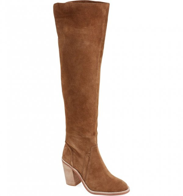 footwear, boot, brown, leather, riding boot,
