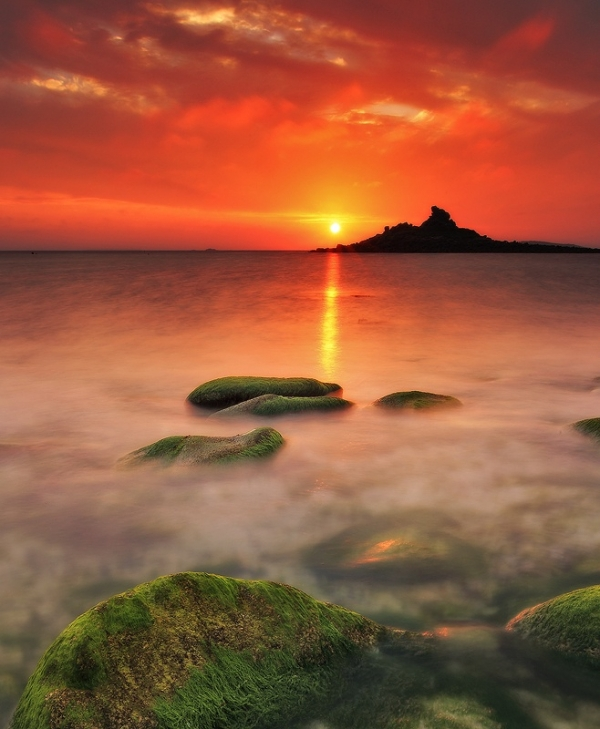 St. Mary's, Scilly Isles