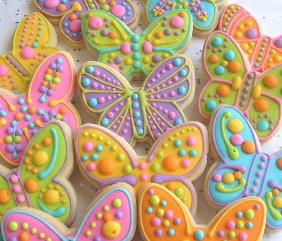 54 Fancy Cookie Decoration Inspos To Fit Any Occasion