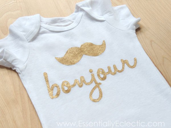 8 Incredibly Cute DIY Baby Onesie Designs That You Can Print Yourself…