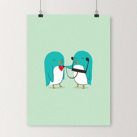 cartoon,flightless bird,bird,penguin,illustration,