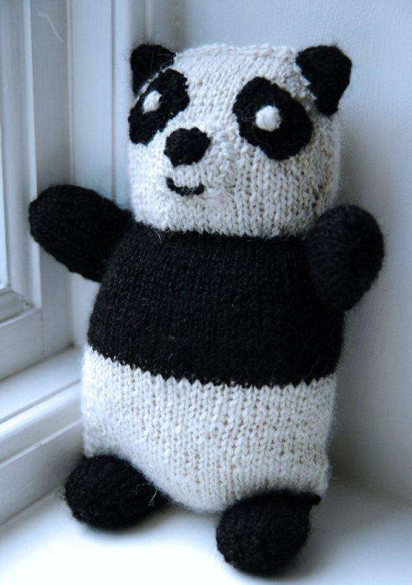 Pansy Panda