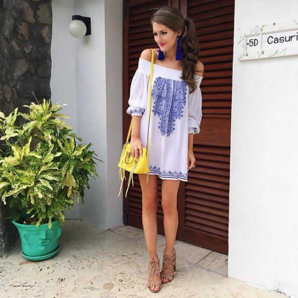 clothing, sleeve, dress, spring, outerwear,