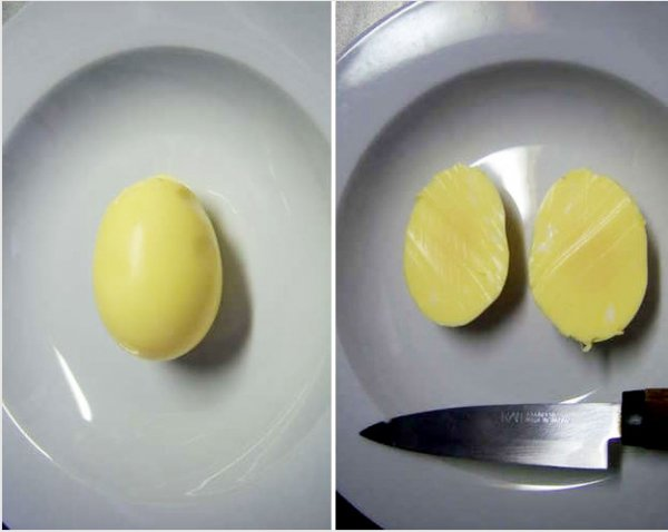 You Can Also Make Equally Impressive Golden Eggs