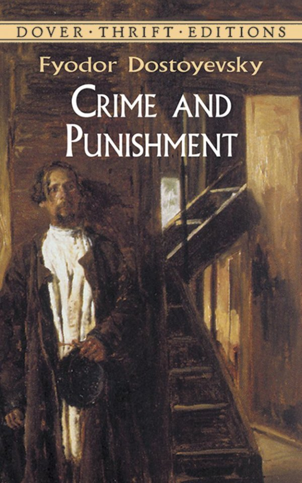 raskolnikovs character analysis in crime and punishment by feodor dostoevsky Crime and punishment fyodor dostoevsky contents raskolnikov is the protagonist of the novel take the analysis of major characters quick quiz.