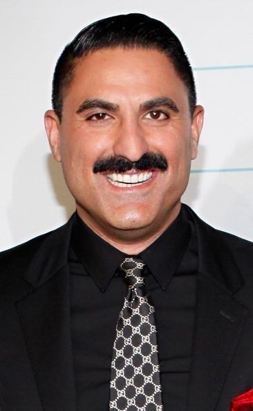 Reza Faraha