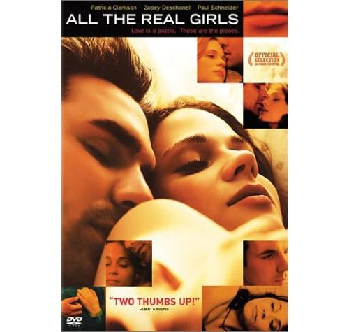 All the Real Girls (2003), All the Real Girls (2003), All the Real Girls (2003), All the Real Girls (2003), All the Real Girls (2003),
