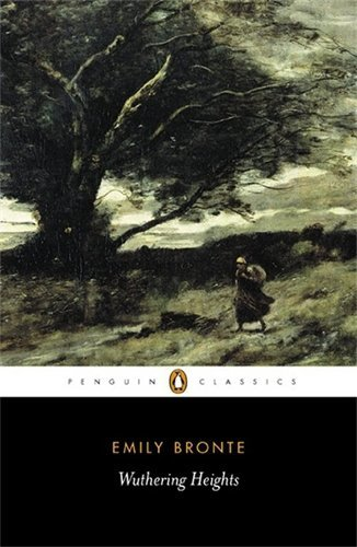 Wuthering Heights – Emily Bronte