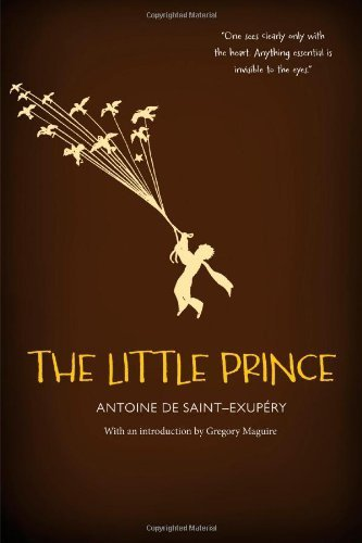 the little prince by antoine de saint exupery pdf
