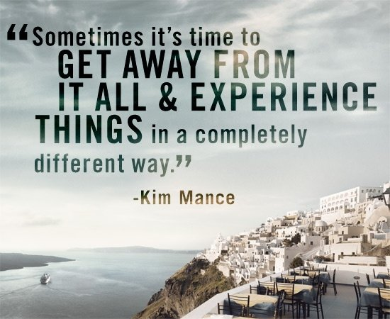 57 Travel Quotes To Feed Your