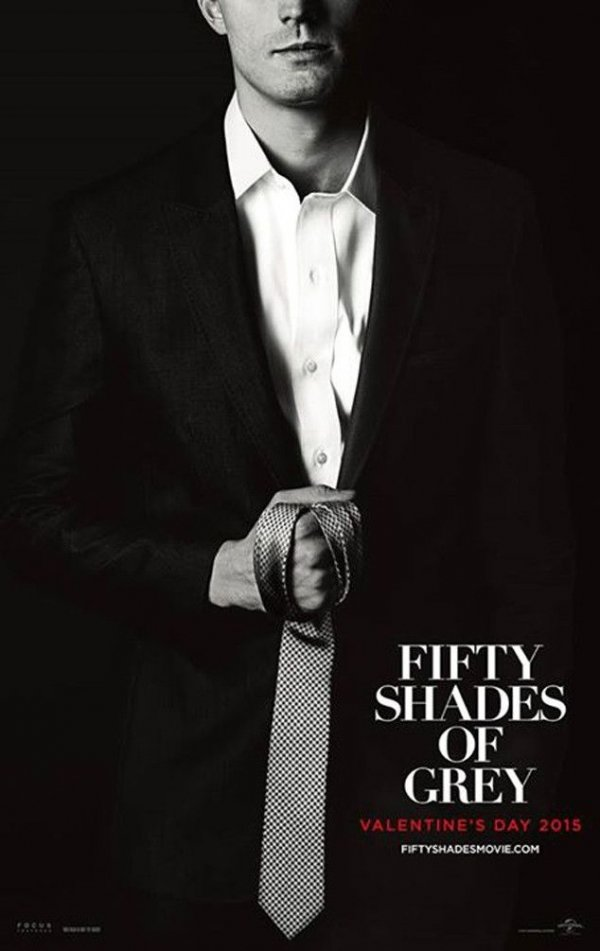 Mr grey will see you now the first 39 fifty shades - Fifty shades of grey movie wallpaper ...