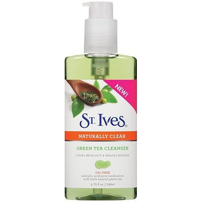 Best facial cleanser and toner acne herbs acne medication Rain's