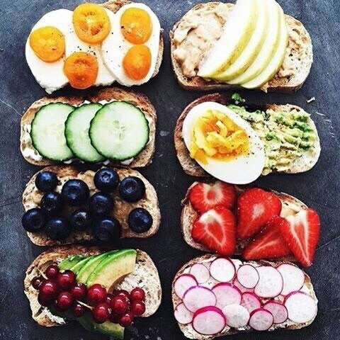 meal, dish, food, bento, breakfast,