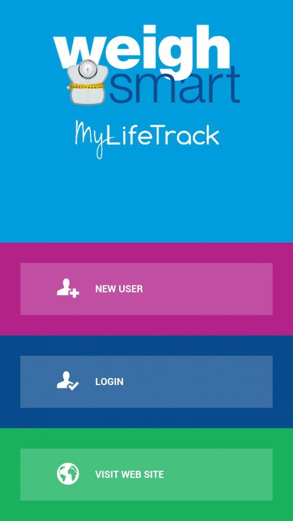 Track My Life