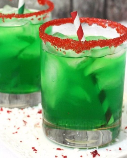 how to make sprite drink