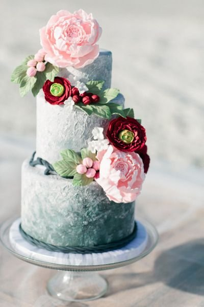 pink,wedding cake,red,flower,flower arranging,