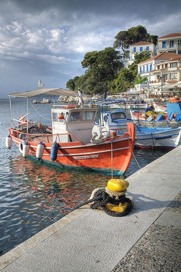 Skiathos, Sporades