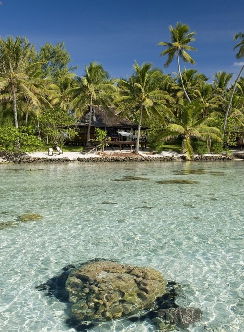 Enjoy South Pacific Island Life as a Backpacker in Fiji