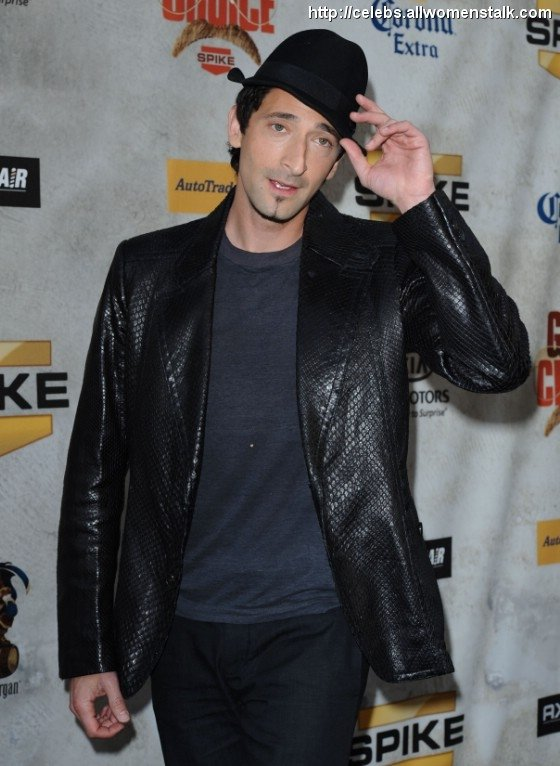 "Photos Of Spike TV's ""Guys Choice"""