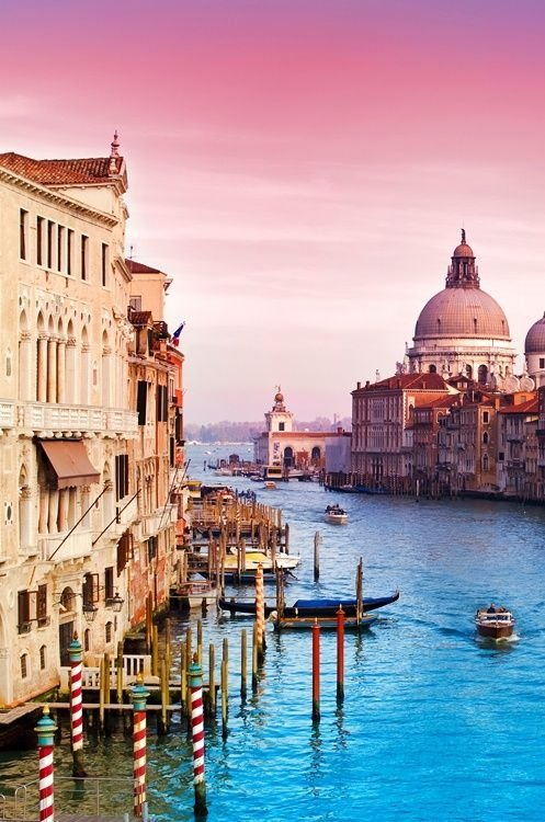 Venice Italy 50 Beautiful Places That Will Fill You With